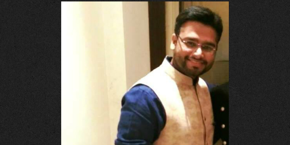 Gaurav Kapoor upsc topper