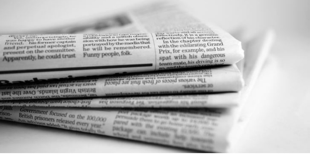 newspaper must read