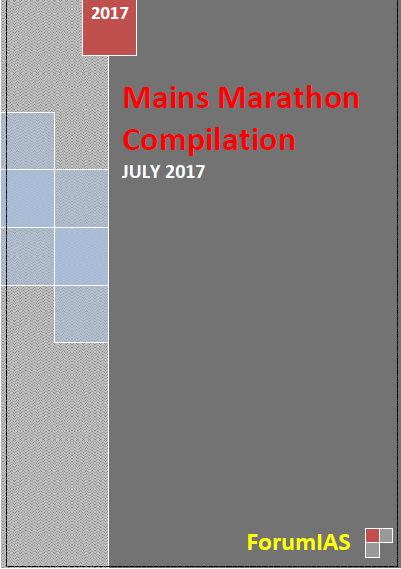 Mains Marathon July