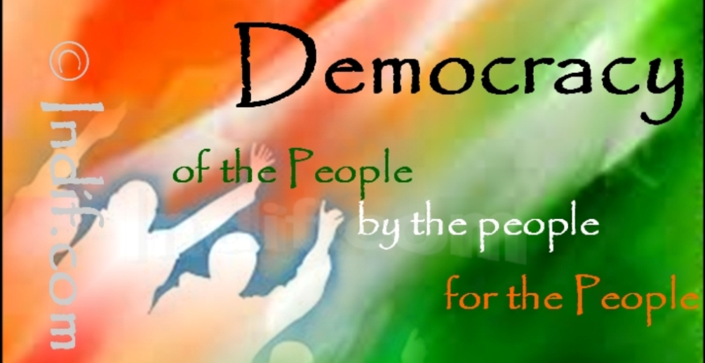challenges facing indian democracy Please give me some info or sum links on the challenges faced by indian democracy i need it for a school project and desperately need help please give some relevant links and not sumthing like google.
