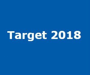 TARGET 2018 : DOWNLOAD WEEKLY CURRENT AFFAIRS COMPILATION