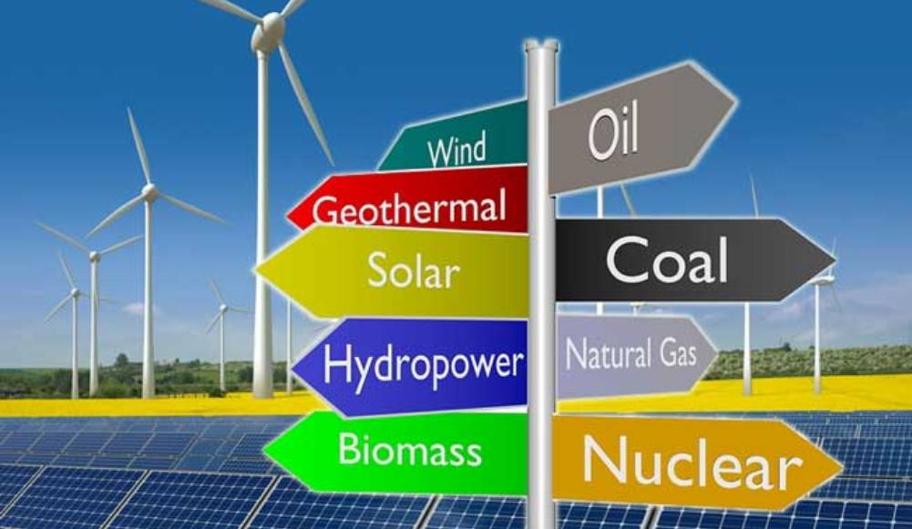 Renewable Energy Sector In India An Overview