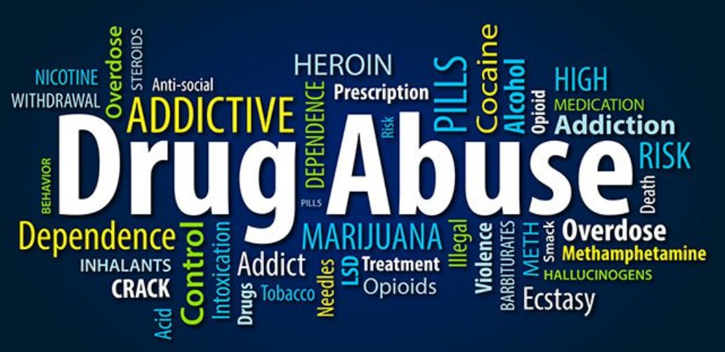 substance abuse case study in india