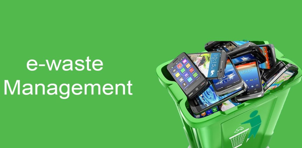 E Waste Management In India An Overview