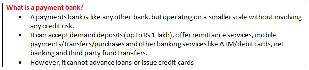 Payment Regulation in India