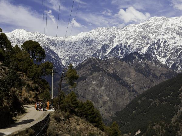 7 PM | Climate Vulnerability Assessment for the Indian Himalayan Region | 15 March, 2019