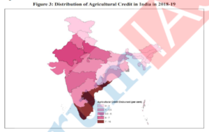AGRICULTURE CREDIT