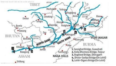 river brahamputra
