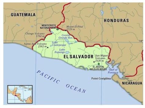 EI SALVADOR