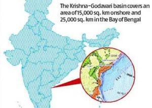 Krishna Godavari Basin