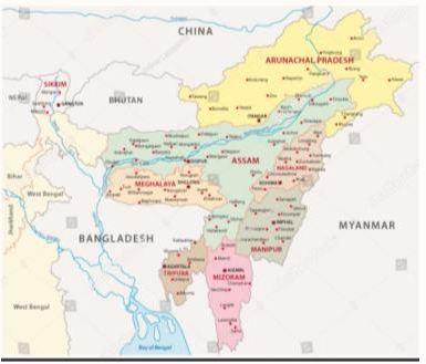 MYAMAR BANGLADESH